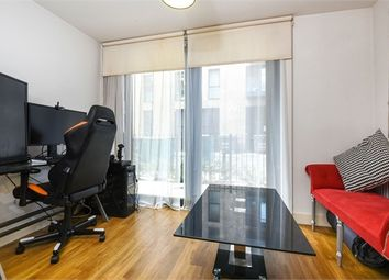 Thumbnail Studio to rent in Vancouver House, Surrey Quays Road, London