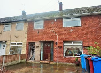 Thumbnail 3 bed terraced house for sale in Roseheath Drive, Halewood