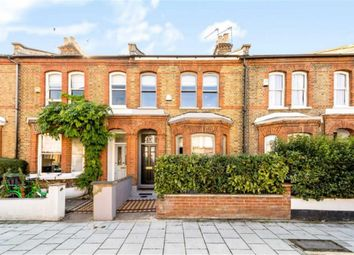 Thumbnail 4 bed property to rent in Thornbury Road, London
