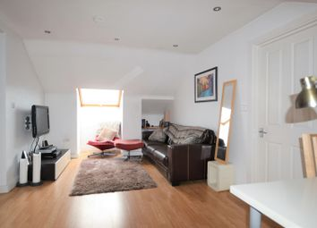 Thumbnail 1 bed flat for sale in Sunnyhill Road, London