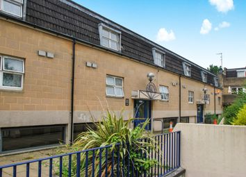 Thumbnail 1 bed flat for sale in Lampards Buildings, Julian Road, Bath