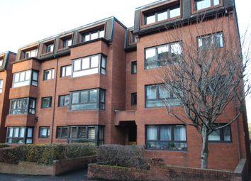 2 bed flat to rent in Novar Drive, Hyndland, Glasgow G12