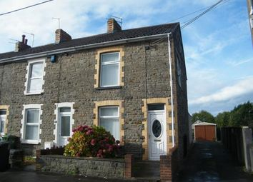 Thumbnail 2 bed end terrace house for sale in Lansdown Road, Kingswood, Bristol