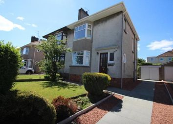 Thumbnail 3 bed semi-detached house for sale in Douglas Drive, Baillieston, Glasgow