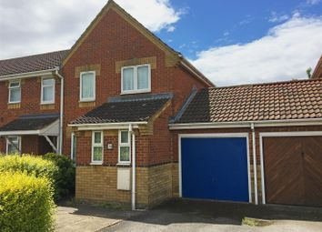 Thumbnail 3 bedroom property for sale in Rutherford Close, Borehamwood