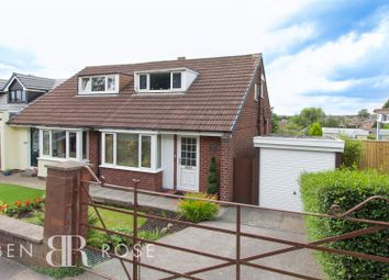 Thumbnail 2 bed bungalow for sale in Manchester Road, Blackrod, Bolton