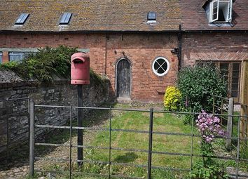 Thumbnail 1 bed cottage to rent in Morville, Bridgnorth