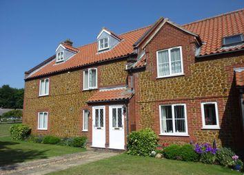 Thumbnail 3 bedroom flat to rent in Hunstanton Road, Dersingham, King's Lynn