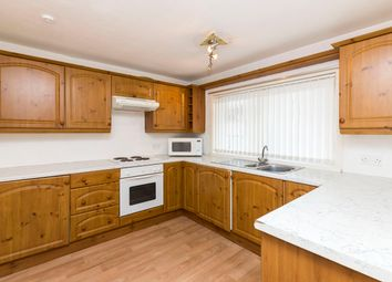 Thumbnail 2 bed flat for sale in Cowgate, Kirkintilloch, Glasgow