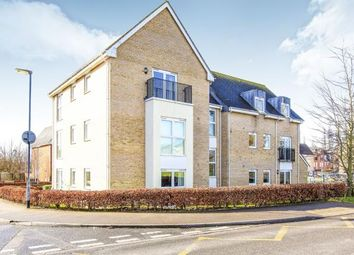 Thumbnail 2 bed flat for sale in Linton Close, Eaton Socon, St. Neots, Cambridgeshire