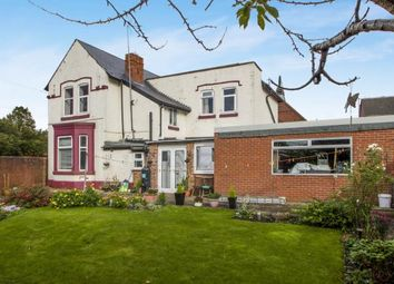 Thumbnail 5 bedroom detached house for sale in Tamworth Road, Long Eaton, Nottingham