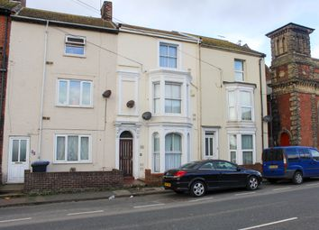 Thumbnail 2 bed flat to rent in Old Nelson Street, Lowestoft