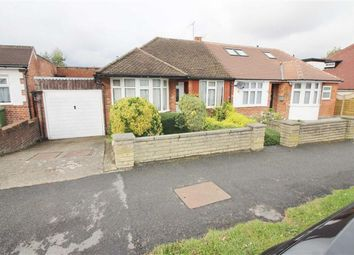 Thumbnail 3 bed semi-detached bungalow for sale in Tennison Avenue, Borehamwood, Herts
