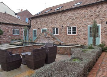 Thumbnail 2 bedroom cottage to rent in Apple Gate Cottage, Holtby, York