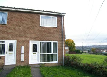 Thumbnail 2 bed terraced house to rent in Warenmill Close, Newcastle Upon Tyne