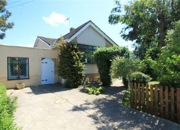 Thumbnail 3 bed semi-detached bungalow for sale in Pill, North Somerset