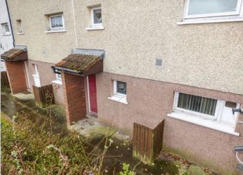 Thumbnail 1 bedroom flat for sale in Swallow Tail Court, Dundee
