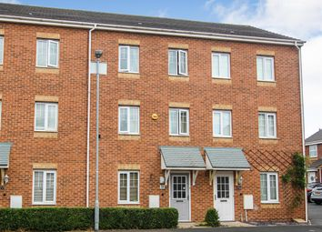Thumbnail 4 bed town house for sale in Minton Grove, Baddeley Green, Stoke On Trent