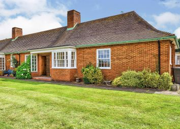 Thumbnail 2 bed semi-detached bungalow for sale in Sir Malcolm Stewart Homes, Stewartby, Bedford