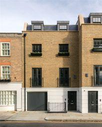 5 bed property for sale in Abingdon Road, Kensington, London W8
