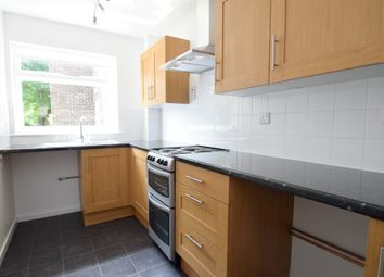 Thumbnail 1 bedroom flat to rent in Hawthorn Close, Bury St. Edmunds