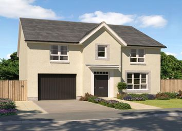 "Thumbnail 4 bedroom detached house for sale in ""Carrick"" at Lady's Gate, Alexandria"