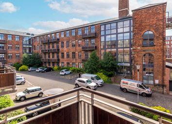 East Street Mills, East Street, Leeds LS9