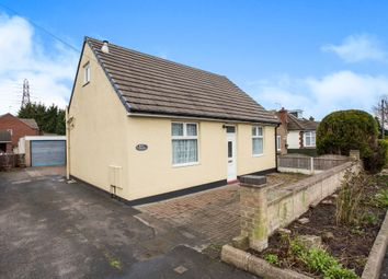 Thumbnail 3 bed bungalow for sale in Chestnut Avenue, Chellaston, Derby