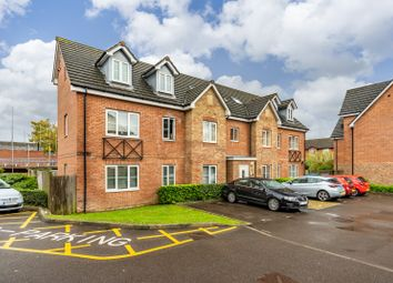 Thumbnail 2 bed flat for sale in Station Road, Park Gate