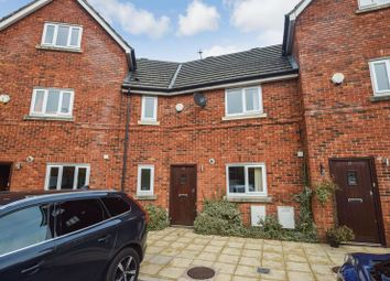 Thumbnail 3 bed mews house to rent in Heatley Gardens, Bolton Road, Westhoughton