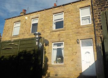 Thumbnail 1 bed terraced house to rent in West Bank, Batley, West Yorkshire