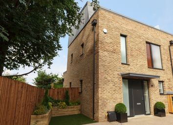 "Thumbnail 3 bed property for sale in ""Wren"" at 1201 High Road, Totteridge & Whetstone, London"
