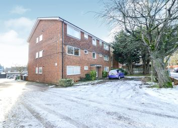 Thumbnail 2 bed flat for sale in St. Albans Road, Garston, Watford