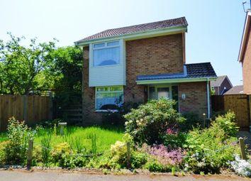 Thumbnail 3 bed detached house for sale in Alder Drive, Carlton Colville