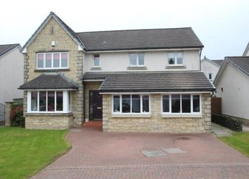 Thumbnail 5 bed detached house for sale in Mcghee Place, Falkirk