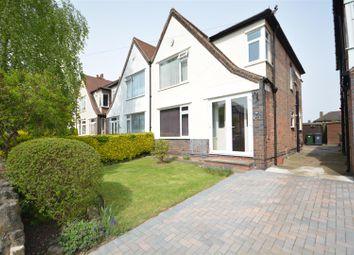 Thumbnail 3 bed property for sale in Cliff Road, Carlton, Nottingham