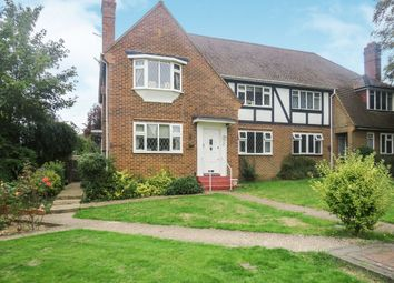 2 bed maisonette for sale in Catsey Lane, Bushey WD23
