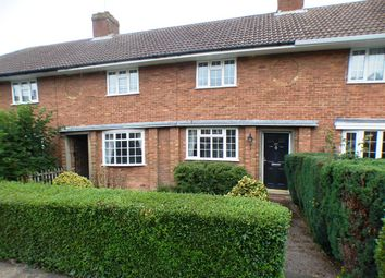 Thumbnail 3 bed terraced house for sale in Wingate Road, Harlington, Dunstable