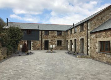 Thumbnail 3 bed property to rent in Priory Road, St Columb Minor, Newquay