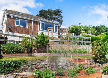 Thumbnail 4 bedroom detached bungalow for sale in Golden Park Avenue, Torquay