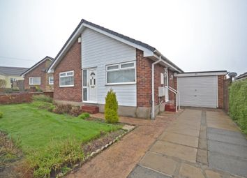 Thumbnail 2 bed detached bungalow for sale in Hollingthorpe Road, Hall Green, Wakefield