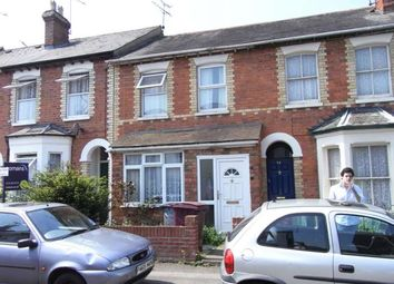 Thumbnail 4 bed detached house to rent in Blenheim Road, Reading