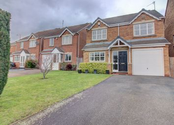 4 bed detached house for sale in Egerton Road, Erdington, Birmingham B24