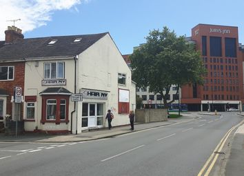 Thumbnail Retail premises for sale in Volta Road, Swindon