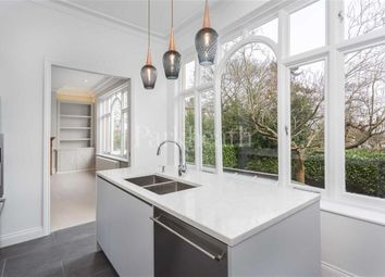Thumbnail 3 bed flat to rent in Holford Rd, Hampstead, London