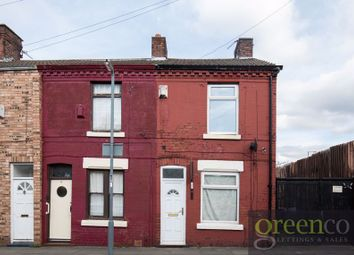 2 bed terraced house for sale in Rector Road, Anfield, Liverpool L6