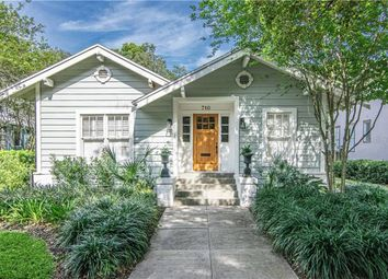 Thumbnail Property for sale in 710 S Willow Avenue, Tampa, Florida, United States Of America