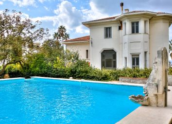 Thumbnail 9 bed property for sale in Cannes, Alpes Maritimes, France