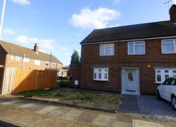 Thumbnail 2 bedroom maisonette for sale in Gillam Way, Rainham