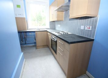 Thumbnail 2 bedroom flat for sale in Highholm Street, Port Glasgow